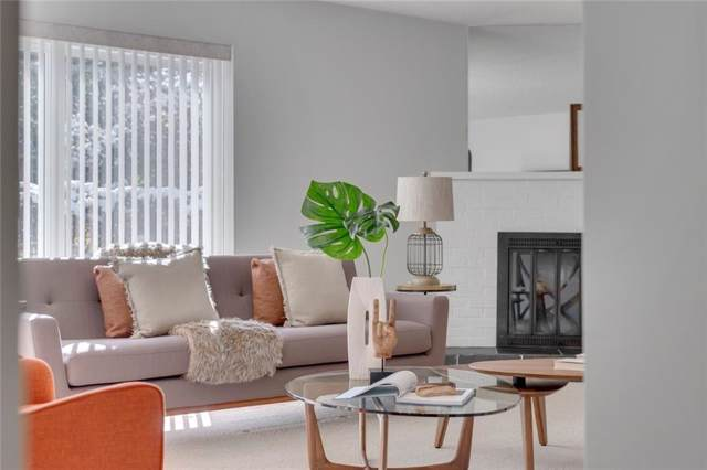 518 18 Avenue SW 1A, Calgary, AB T2S 0C5 (#C4272240) :: Redline Real Estate Group Inc