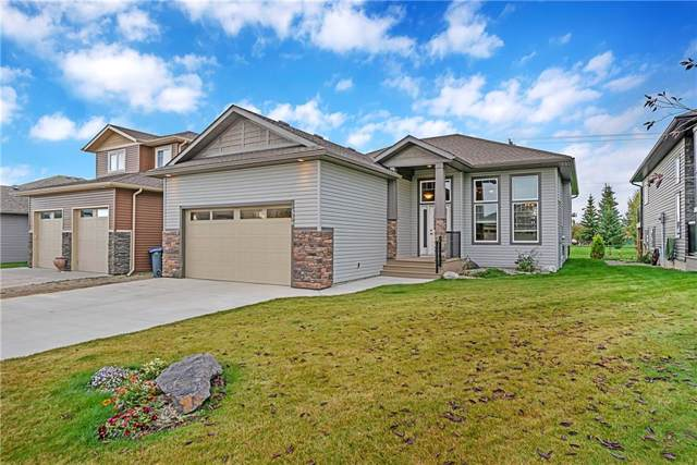 516 Harrison Court, Crossfield, AB T0M 0S0 (#C4272241) :: Redline Real Estate Group Inc