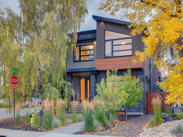 2003 48 Avenue SW, Calgary, AB T2T 2T6 (#C4272246) :: Redline Real Estate Group Inc
