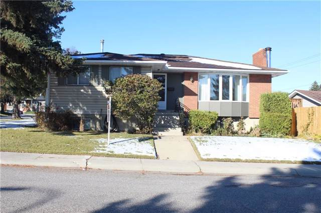 5704 Pinepoint Drive NE, Calgary, AB T1Y 2B4 (#C4272248) :: Calgary Homefinders