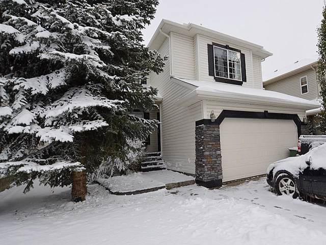 46 Crystalridge Close, Okotoks, AB T1S 1X5 (#C4272254) :: Redline Real Estate Group Inc