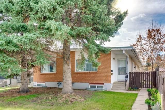 7517 & 7519 36 Avenue NW, Calgary, AB T3B 1V2 (#C4272256) :: Redline Real Estate Group Inc