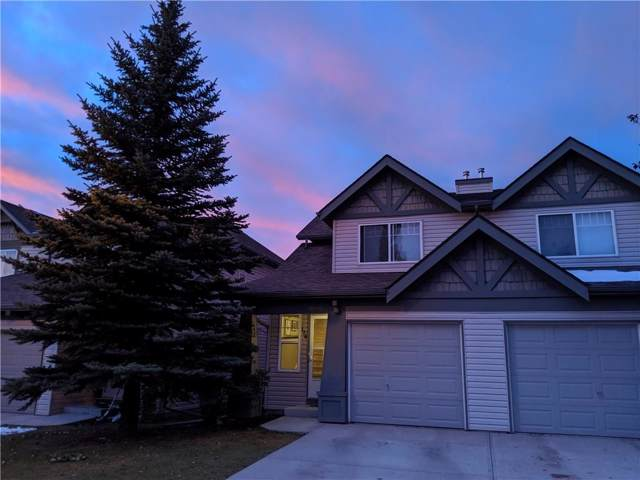 126 Everstone Place SW, Calgary, AB T2Y 4H8 (#C4272259) :: The Cliff Stevenson Group