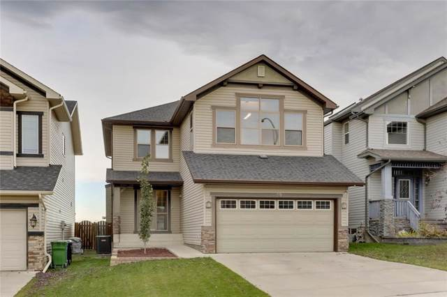 49 Pantego Road NW, Calgary, AB T3K 6J3 (#C4272265) :: Redline Real Estate Group Inc