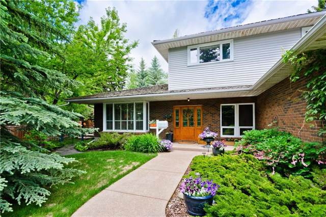 225 Varsity Estates Mews NW, Calgary, AB T3B 3C9 (#C4272269) :: Redline Real Estate Group Inc