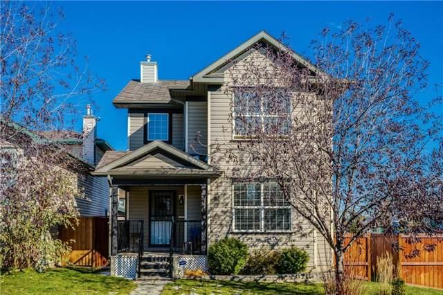 239 Covepark Way NE, Calgary, AB T3K 5T6 (#C4272272) :: Calgary Homefinders