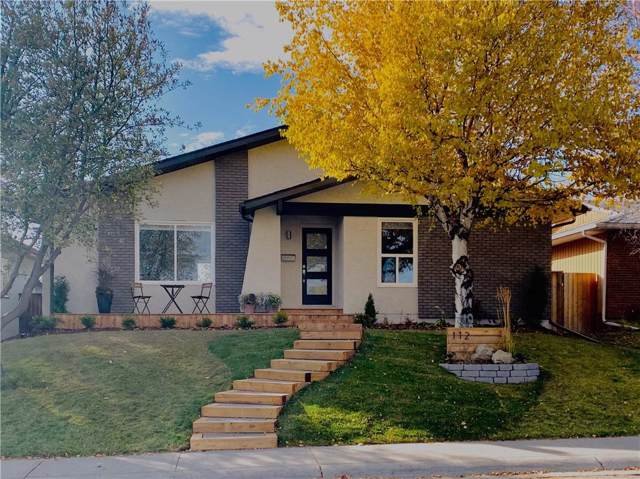 112 Silverview Way NW, Calgary, AB T3B 3K1 (#C4272273) :: Redline Real Estate Group Inc