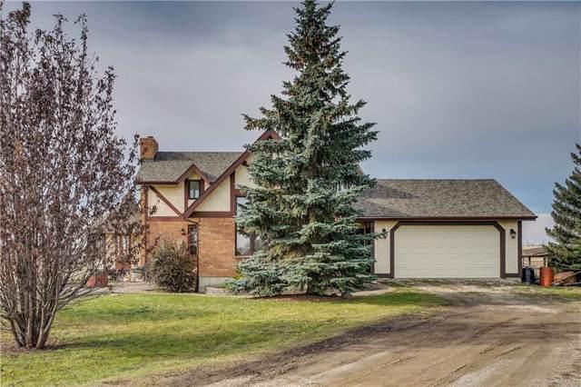 11919 149 Avenue SE, Calgary, AB T1X 0G9 (#C4272278) :: Redline Real Estate Group Inc