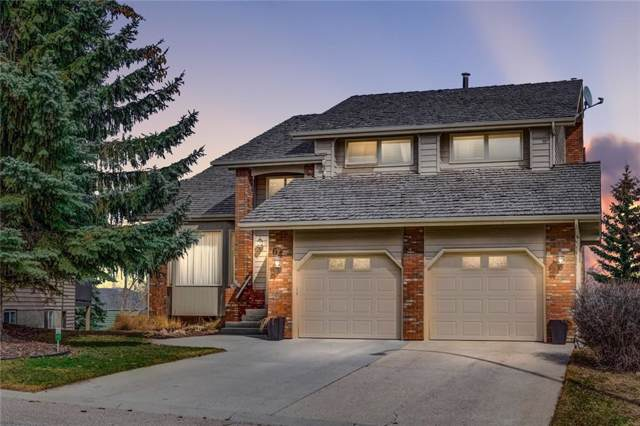 64 Stradbrooke Rise SW, Calgary, AB T3H 1T9 (#C4272296) :: Redline Real Estate Group Inc