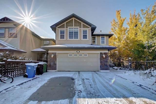 12501 Crestmont Boulevard SW, Calgary, AB T3B 5Z8 (#C4272303) :: Redline Real Estate Group Inc