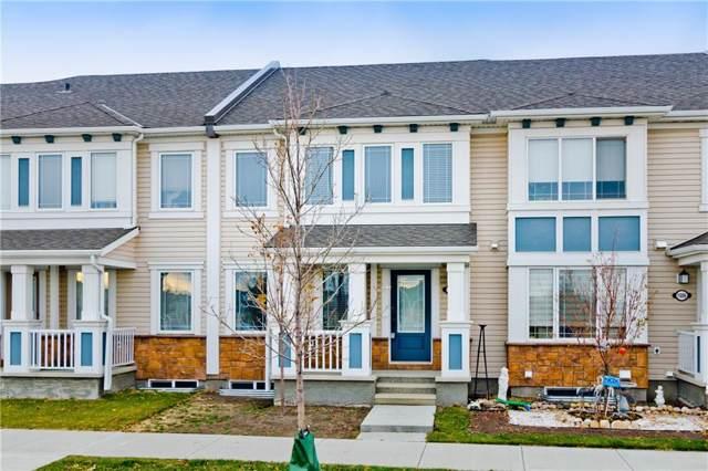 11002 Cityscape Drive NE, Calgary, AB T3N 0S8 (#C4272305) :: Redline Real Estate Group Inc