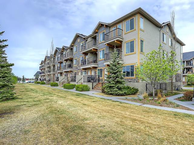 244 Mckenzie Towne Lane SE, Calgary, AB T2Z 0C3 (#C4272310) :: Redline Real Estate Group Inc