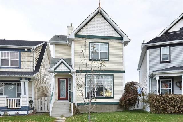 117 Prestwick Park SE, Calgary, AB T2Z 3L6 (#C4272314) :: Redline Real Estate Group Inc
