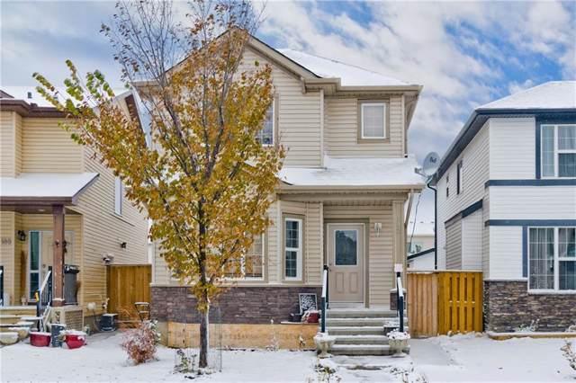 192 Saddlebrook Circle NE, Calgary, AB T3J 0K2 (#C4272315) :: Redline Real Estate Group Inc