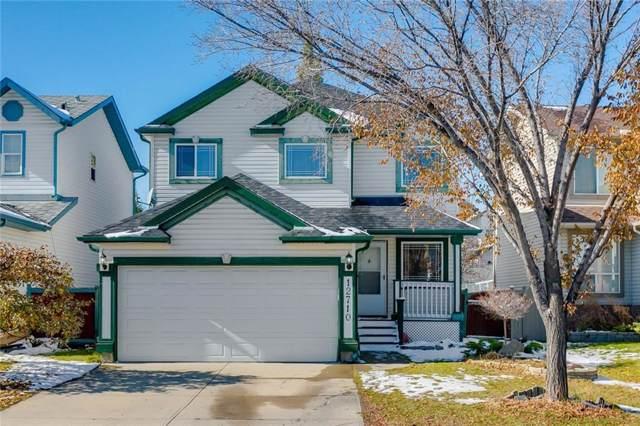 12710 Coventry Hills Way NE, Calgary, AB T3K 5B1 (#C4272316) :: Redline Real Estate Group Inc