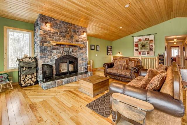 5242 Twp 290 #12, Rural Mountain View County, AB  (#C4272317) :: Redline Real Estate Group Inc