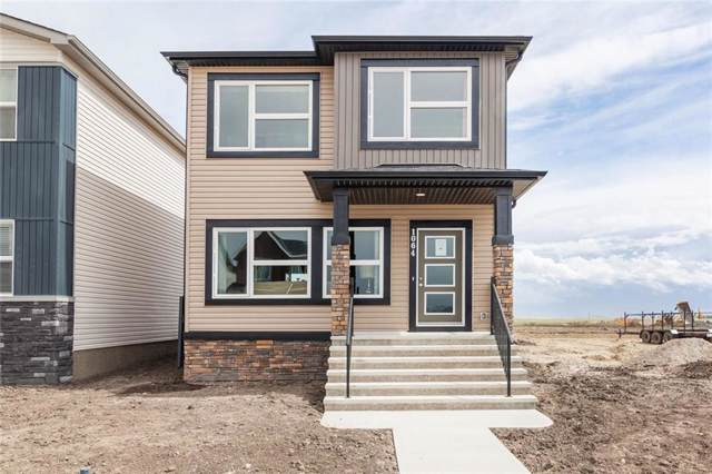 1064 Cornerstone Street NE, Calgary, AB T3N 1B9 (#C4272322) :: Redline Real Estate Group Inc
