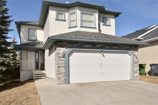 18 Citadel Ridge Green NW, Calgary, AB T3G 4P8 (#C4272325) :: Redline Real Estate Group Inc