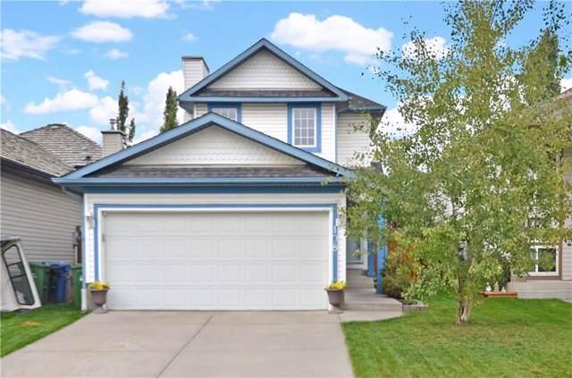 108 Mt Apex Green SE, Calgary, AB T2Z 2V5 (#C4272327) :: Redline Real Estate Group Inc