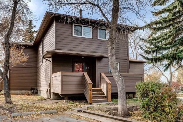 336 Rundlehill Drive NE #62, Calgary, AB T1Y 2Y2 (#C4272337) :: Calgary Homefinders