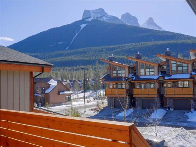 210 Riva Heights, Canmore, AB  (#C4272341) :: Canmore & Banff