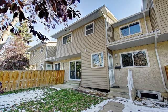5520 1 Avenue SE #68, Calgary, AB T2A 5Z7 (#C4272348) :: Calgary Homefinders