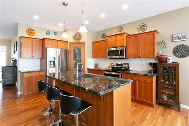 623 Boulder Creek Drive S, Langdon, AB T0J 1X3 (#C4272349) :: Redline Real Estate Group Inc