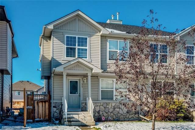 25 Saddlebrook Common NE, Calgary, AB T3J 5M4 (#C4272360) :: Redline Real Estate Group Inc