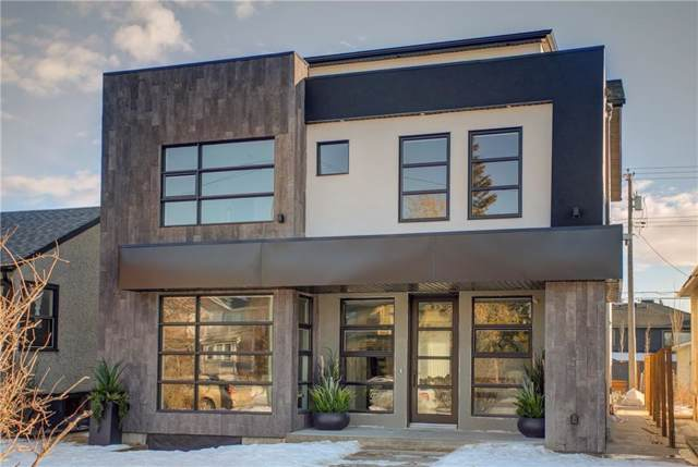 1829 Bowness Road NW, Calgary, AB T2N 3K5 (#C4272362) :: The Cliff Stevenson Group