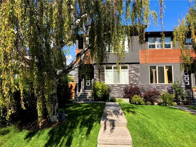 3206 Kerrydale Road SW, Calgary, AB T3E 4S6 (#C4272365) :: Redline Real Estate Group Inc