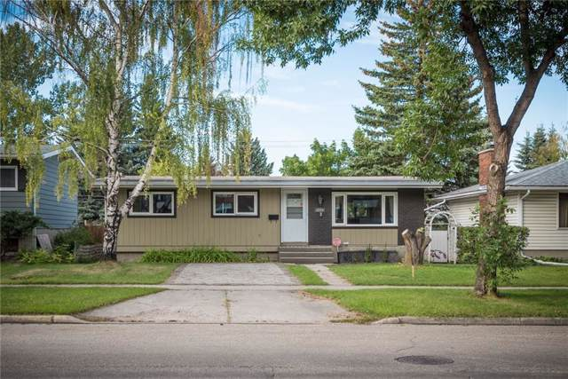 4504 Varsity Drive NW, Calgary, AB T3A 1A2 (#C4272366) :: Redline Real Estate Group Inc
