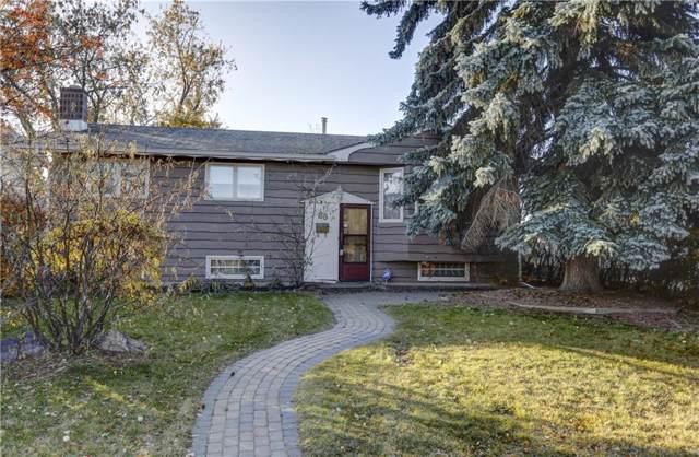 88 Bracebridge Crescent SW, Calgary, AB T2W 0Y7 (#C4272370) :: Virtu Real Estate
