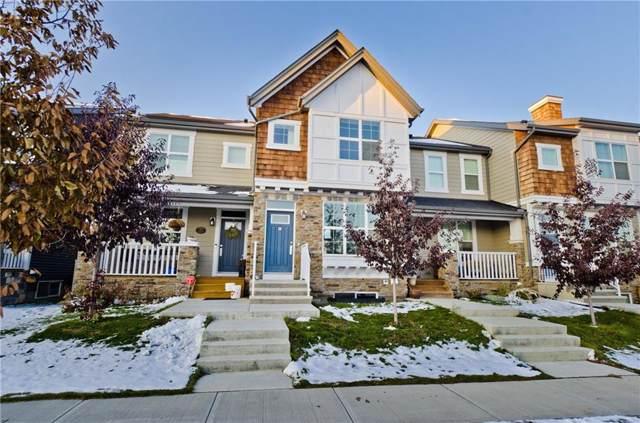 80 Legacy Main Street SE, Calgary, AB T2X 0Y6 (#C4272373) :: Calgary Homefinders