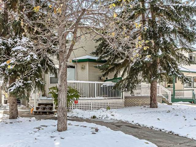 2101 4 Avenue NW, Calgary, AB T2N 0N6 (#C4272374) :: Redline Real Estate Group Inc
