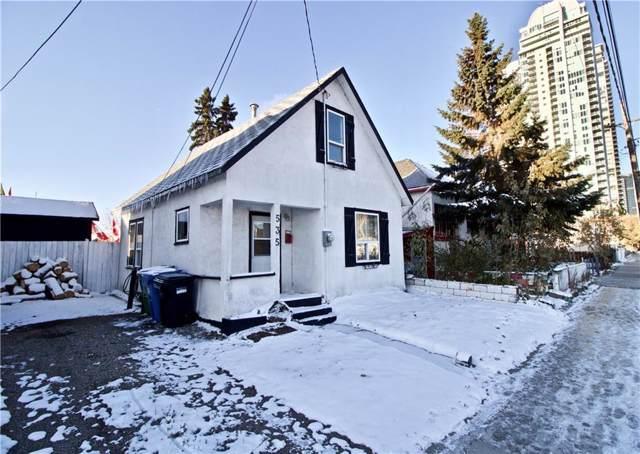 535 11 Avenue SE, Calgary, AB T2G 0Y6 (#C4272376) :: Calgary Homefinders