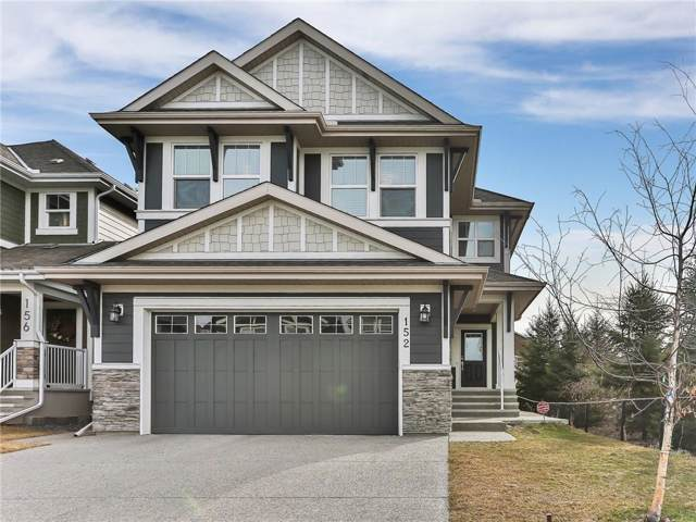 152 Auburn Shores Way SE, Calgary, AB T3M 2G2 (#C4272384) :: Redline Real Estate Group Inc