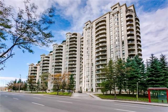1108 6 Avenue SW #509, Calgary, AB T2P 5K1 (#C4272396) :: Redline Real Estate Group Inc