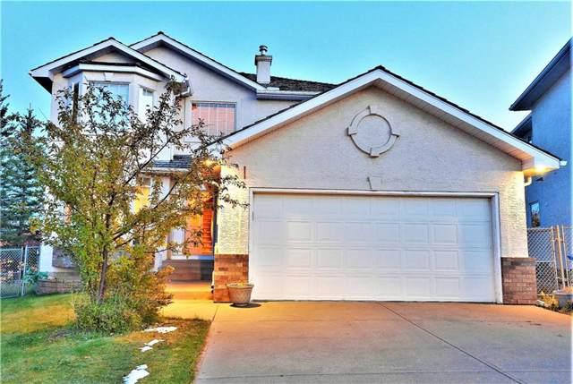 27 Hampstead Grove NW, Calgary, AB T2A 6B3 (#C4272399) :: Redline Real Estate Group Inc