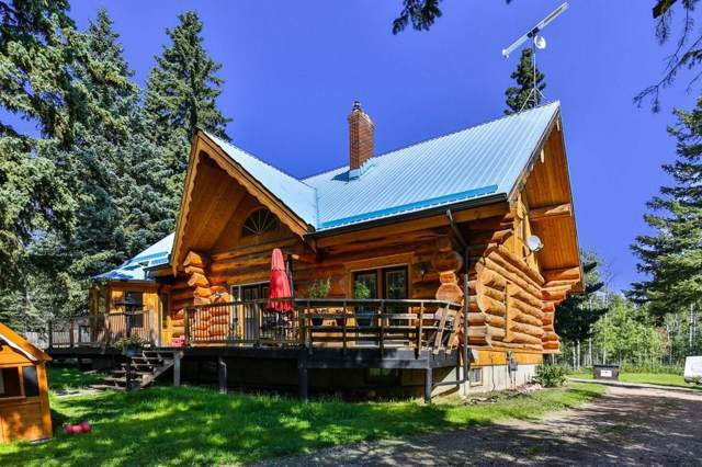 #56 29415 Rr 52, Rural Mountain View County, AB  (#C4272400) :: Redline Real Estate Group Inc