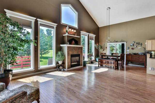 29415 Rr52 #303, Rural Mountain View County, AB T0M 2E0 (#C4272408) :: Redline Real Estate Group Inc