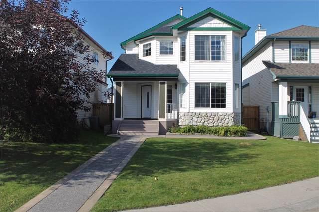 351 Mt Apex Green SE, Calgary, AB T2Z 3B8 (#C4272409) :: Redline Real Estate Group Inc