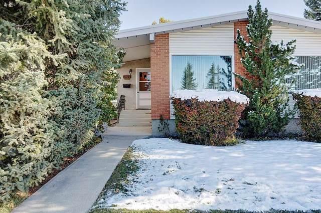 5914 37 Street SW, Calgary, AB  (#C4272410) :: Virtu Real Estate