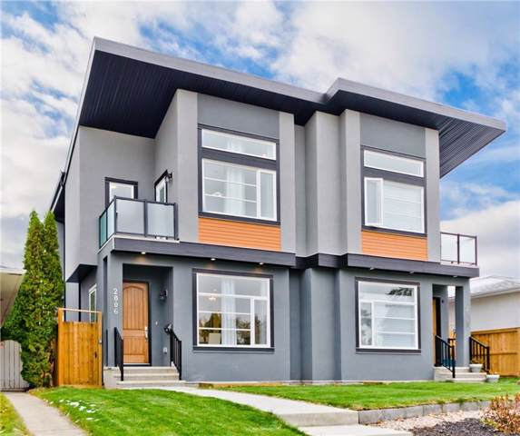 2806 42 Street SW, Calgary, AB T3E 3M1 (#C4272415) :: Redline Real Estate Group Inc