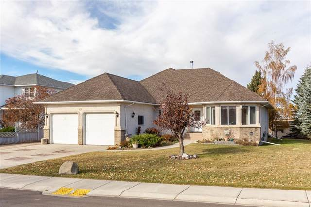 434 1 Street NW, Linden, AB T0M 1J0 (#C4272417) :: Redline Real Estate Group Inc