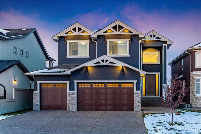 195 Stonemere Bay, Chestermere, AB T1X 0C5 (#C4272422) :: Redline Real Estate Group Inc