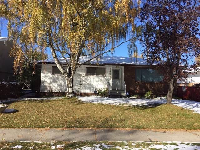1404 96 Avenue SW, Calgary, AB T2V 0Y4 (#C4272424) :: Calgary Homefinders