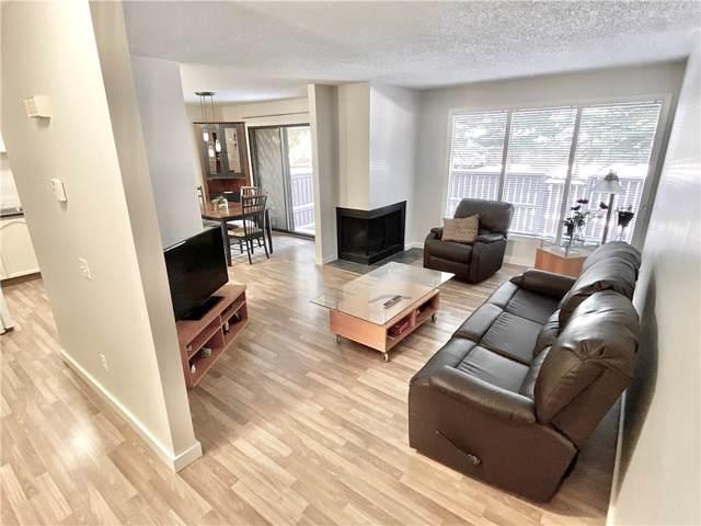 2323 Oakmoor Drive SW #48, Calgary, AB T2V 4T2 (#C4272425) :: Redline Real Estate Group Inc