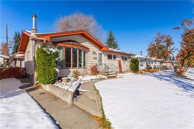 99 Havenhurst Crescent SW, Calgary, AB T2V 3C4 (#C4272441) :: Calgary Homefinders