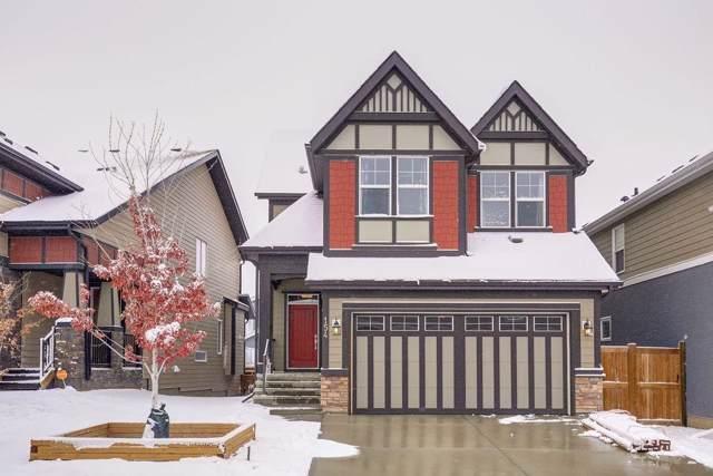 154 Masters Point(E) SE, Calgary, AB T3M 2B5 (#C4272450) :: Redline Real Estate Group Inc