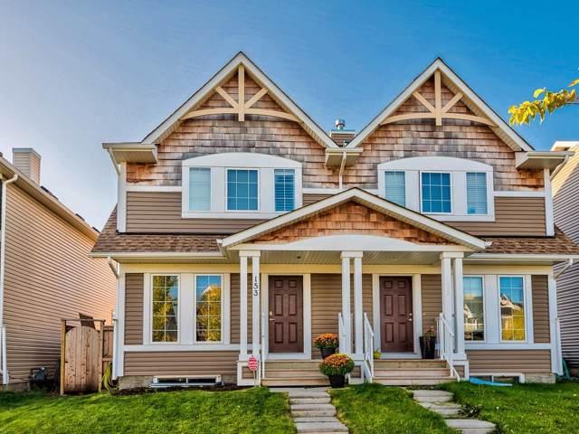 153 Auburn Bay Boulevard SE, Calgary, AB T3M 0V3 (#C4272451) :: Redline Real Estate Group Inc